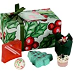Bomb Cosmetics Holly Daze Geschenk-Set