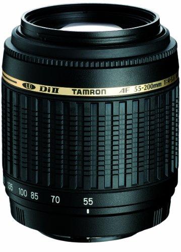 Tamron 55-200mm F4-5.6 Di-II LD Macro for Minolta/Sony AF