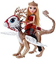 Ever After High Dragon Games Apple Wh…