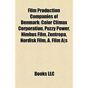 Film Production Companies of Denmark: Color Climax Corporation, Puzzy