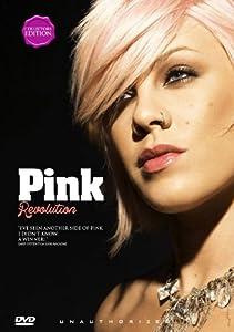 Pink: Revolution [DVD] [2013]