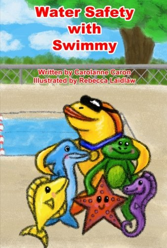 Water Safety With Swimmy front-1003721