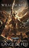 Warhammer 40.000 - La Croisade Macharienne 01 - L'Ange de Feu
