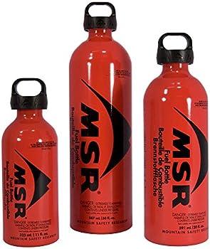 MSR 30 Oz Fuel Bottle