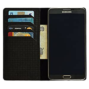 DCR PU Leather Flip Case Cover For LG Optimus L7 (P705)