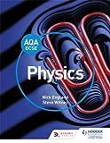 img - for AQA GCSE Physics Student Book book / textbook / text book