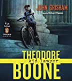 img - for Theodore Boone: Kid Lawyer book / textbook / text book