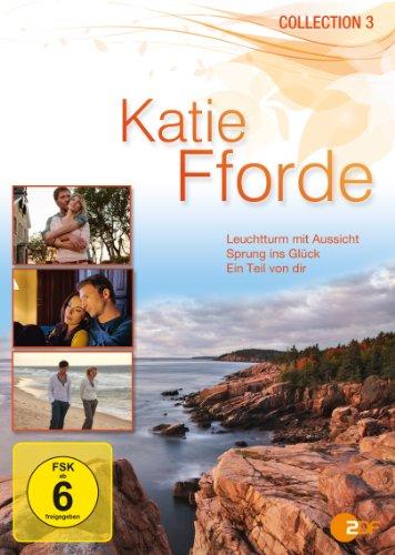 Katie Fforde: Collection 3 ( Leuchtturm mit Aussicht / Sprung ins Glück / Ein Teil von dir ) [3 DVDs]