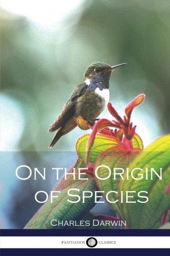 Image of On the Origin of Species