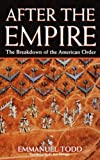 After the Empire (1845290585) by Todd, Emmanuel