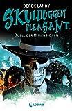 Derek Landy Skulduggery Pleasant 07. Duell der Dimensionen