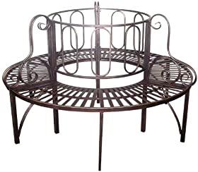 Marvelous Cheap Architectural Metal Tree Bench Avgusdf Forskolin Free Trial Chair Design Images Forskolin Free Trialorg