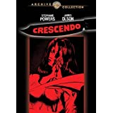 Crescendo [Import]by Stefanie Powers