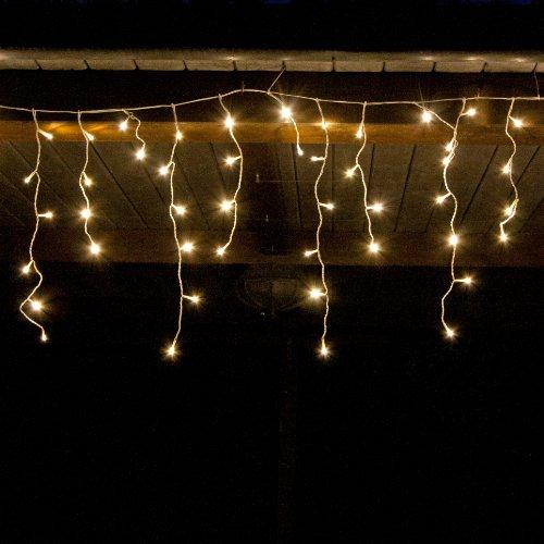 Tende Luminose Da Esterno.131 Luci Per Esterno L 39 Ingresso Di Un Abitazione