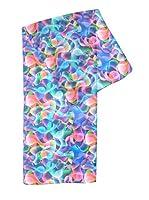 PiùNobile Bufanda Libas (Multicolor)