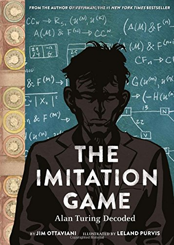 Download The Imitation Game: Alan Turing Decoded