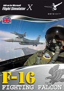 F-16 Fighting Falcon (UK)