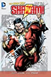 img - for Shazam! Vol. 1 (The New 52) book / textbook / text book