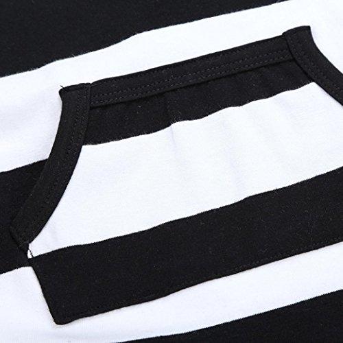 Creazy Infant Baby Boy Girl Cotton Romper Jumpsuit Bodysuit Clothes Outfit (6M)