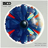 Zedd feat. Matthew Koma & Miriam Bryant - Find You