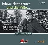 Image de Mimi Rutherfurt und die Fälle... (2): Drei Kriminalgeschichten