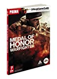 Medal of Honor: Warfighter: Prima Official Game Guide (Prima Official Game Guides)