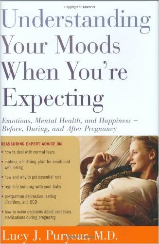 Understanding Your Moods When You're Expecting: Emotions, Mental Health, and Happiness -- Before, During, and After Pregnancy