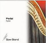 Salvi Harps ペダルハープ 交換用バラ弦 ナイロン No.3 C 1st