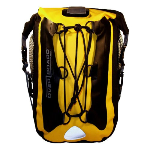 Liberty Mountain Waterproof Backpack 20 L Yellow - Liberty Mountain at Sears.com