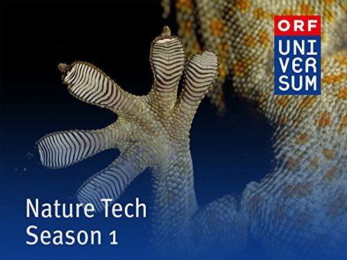 Nature Tech Season 1