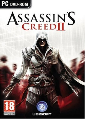 Télécharger sur eMule Assassin's Creed II