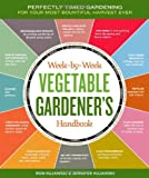 Week-by-Week Vegetable Gardener