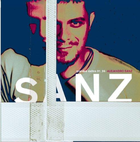 Alejandro Sanz - Grandes exitos 91_96 - Zortam Music
