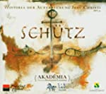 Sch�tz : Histoire de la Resurrection...
