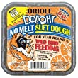 Oriole Delight No Melt Suet Cake For Wild Birds