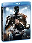 Real Steel [Blu-ray]