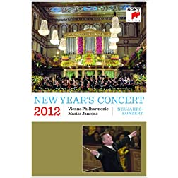 New Year's Concert 2012 (DVD)