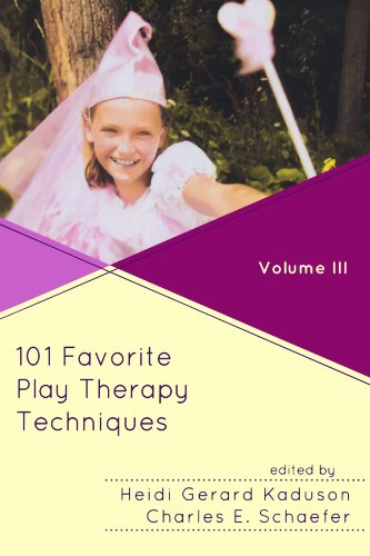 101 Favorite Play Therapy Techniques (Child Therapy...