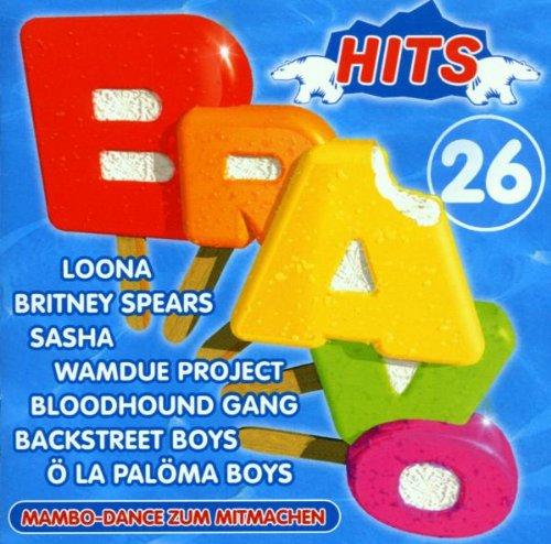 BRAVO HITS vol. 21 - 30 ~ dance 80 music