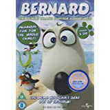 Bernard: The Desert Island And Other Adventures [DVD]by Bernard