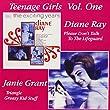Teenage Girls Vol.1