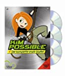Kim Possible - Staffel 1 [3 DVDs]