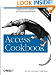 Access Cookbook: Solutions to Common...