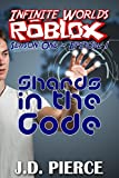 Shards in the Code: Season One - Episode 1 (Infinite Worlds ROBLOX - Season One)