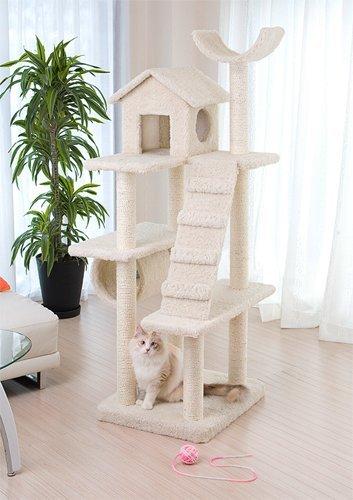 オリジナルねこタワー キティステップ