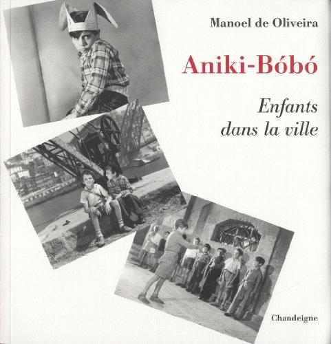 Aniki-Bobo : Enfants dans la ville (1DVD)