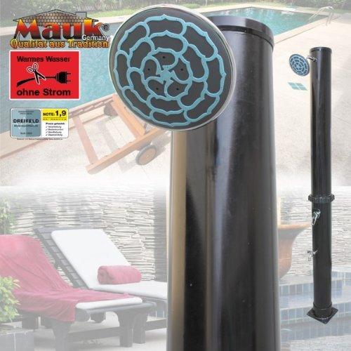 Mauk Solar Shower 2pcs 35l