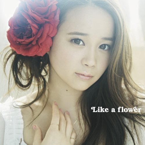 Like a flower(TYPE-A)(DVD付)