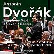 Dvo?ák: Symphony No. 6 in D Major, Op. 60 & 2 Slavonic Dances
