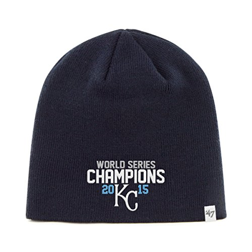 MLB Kansas City Royals 2015 World Series Champions '47
